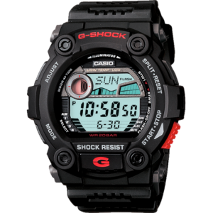 Мъжки часовник Casio G-Shock G-7900-1ER