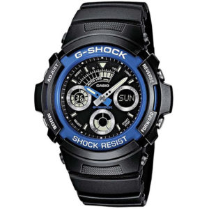 Мъжки часовник Casio G-Shock AW-591-2AER