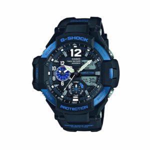 Мъжки часовник Casio G-Shock GA-1100-2B