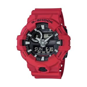 Мъжки часовник Casio G-Shock GA-700-4AER
