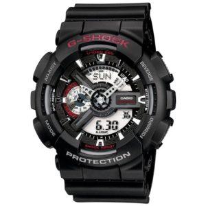 Мъжки часовник Casio G-Shock GA-110-1AER