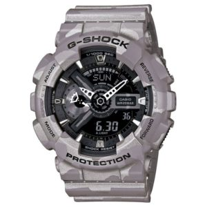 Мъжки часовник Casio G-Shock GA-110CM-8A