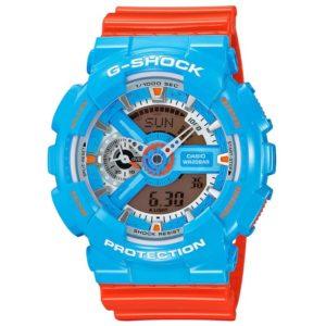 Мъжки часовник Casio G-Shock GA-110NC-2AER
