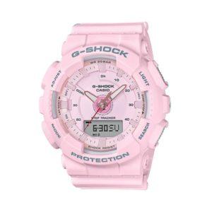 Дамски часовник Casio G-Shock GMA-S130-4AER