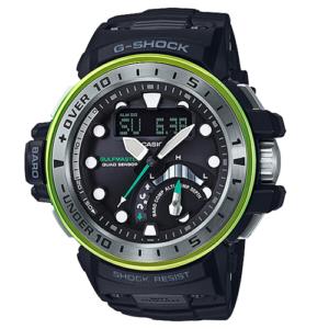 Мъжки спортен часовник Casio G-Shock GWN-Q1000MB-1A