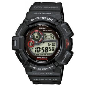 Мъжки часовник Casio G-Shock G-9300-1ER