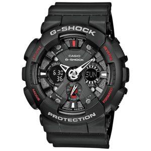 Мъжки часовник Casio G-Shock GA-120-1AER