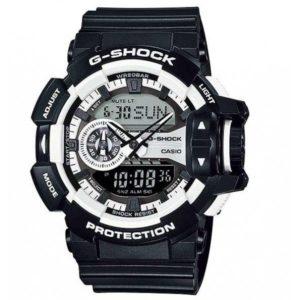 Мъжки часовник Casio G-Shock GA-400-1A