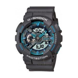 Мъжки часовник Casio G-Shock GA-110TS-8A2ER