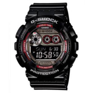 Мъжки часовник Casio G-Shock GD-120TS-1ER