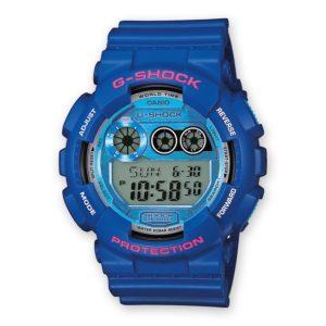 Мъжки часовник Casio G-Shock GD-120TS-2ER
