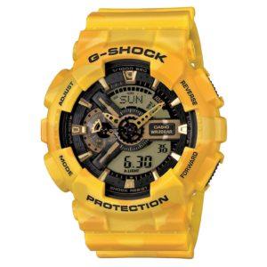 Мъжки часовник Casio G-Shock GA-110CM-9AER