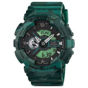 Мъжки часовник Casio G-Shock GA-110CM-3A