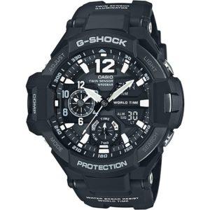Мъжки часовник Casio G-Shock GA-1100-1AER