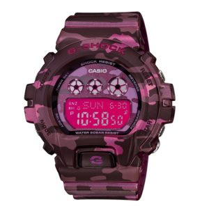 Дамски часовник Casio G-Shock GMD-S6900CF-4ER