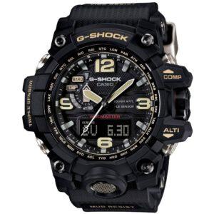 Мъжки часовник Casio G-Shock Mudmaster GWG-1000-1A