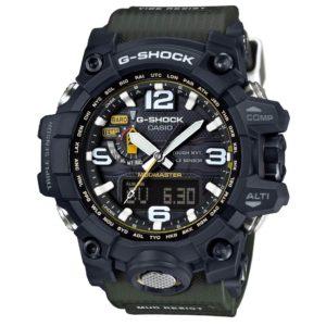 Мъжки часовник Casio G-Shock Mudmaster GWG-1000-1A3