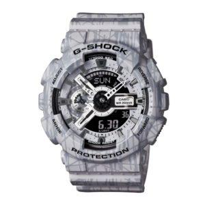 Мъжки часовник Casio G-Shock GA-110SL-8AER