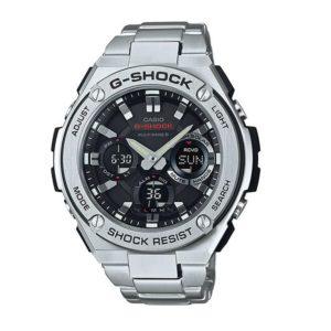 Мъжки часовник Casio G-Shock GST-W110D-1AER