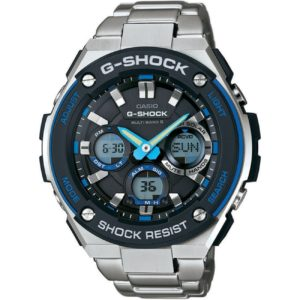 Мъжки часовник Casio G-Shock GST-W100D-1A2ER