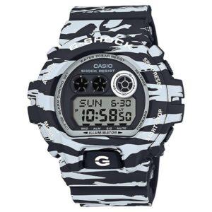 Мъжки часовник Casio G-Shock GD-X6900BW-1E