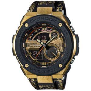 Мъжки часовник Casio G-Shock GST-200CP-9AER