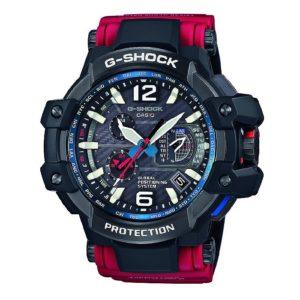 Мъжки часовник Casio G-Shock GPS Hybrid GPW-1000RD-4AER