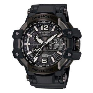 Мъжки часовник Casio G-Shock GPS Hybrid GPW-1000T-1AER