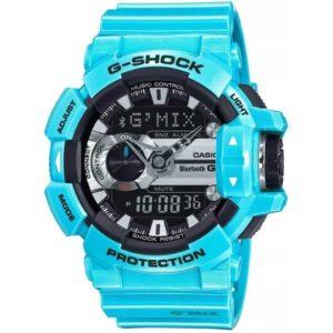 Мъжки часовник Casio G-Shock GBA-400-2C