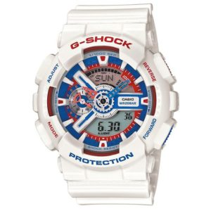 Мъжки часовник Casio G-Shock GA-110TR-7AER
