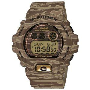 Мъжки часовник Casio G-Shock GD-X6900TC-5ER