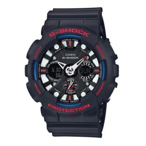 Мъжки часовник Casio G-Shock Limited Edition GA-120TR-1AER
