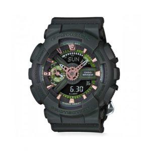 Мъжки часовник Casio G-Shock GMA-S110CM-3AER