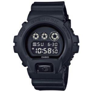Мъжки часовник Casio G-Shock DW-6900BB-1ER