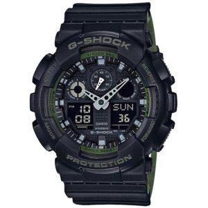 Мъжки часовник Casio G-Shock GA-100L-1AER