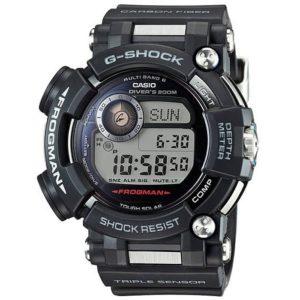 Мъжки часовник Casio G-Shock Frogman GWF-D1000-1ER