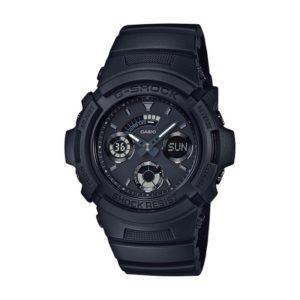 Мъжки часовник Casio G-Shock AW-591BB-1AER