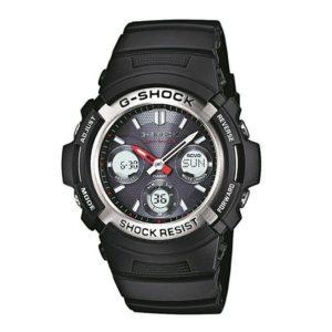 Мъжки асовник Casio G-Shock AWG-M100-1AER