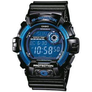 Мъжки часовник CASIO G-Shock G-8900A-1ER