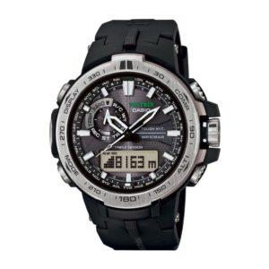 Мъжки часовник Casio Pro Trek PRW-6000-1ER