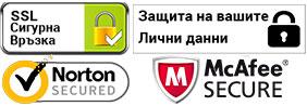 Защитена-връзка, защита на вашите данни - Giftobg