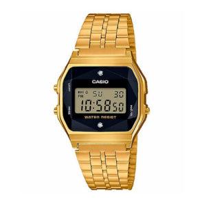 Мъжки часовник Casio Collection A159WGED-1EF