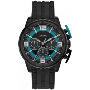 Мъжки часовник Guess Apollo Chronograph - W1115G3