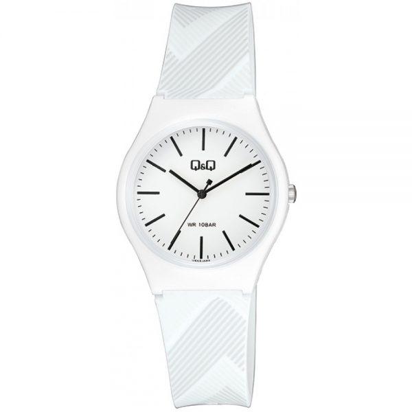 Дамски аналогов часовник Q&Q - VS52J002Y